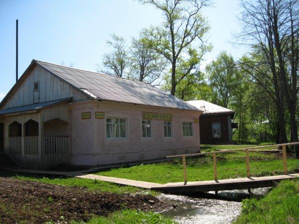 Мини-гостиница, ООО