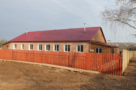 Служебное жилье для бюджетников