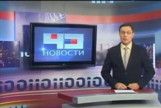 Сюжет телекомпании ТНТ- 43 регион о визите Губернатора в Унинский и Богородский район
