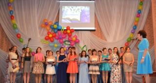 Выпускной вечер 9-х классов (ФОТО + ВИДЕО)